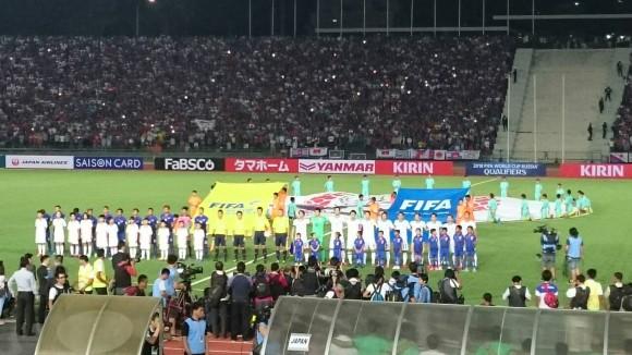 カンボジア日本代表