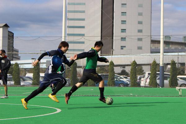 FCニッポン