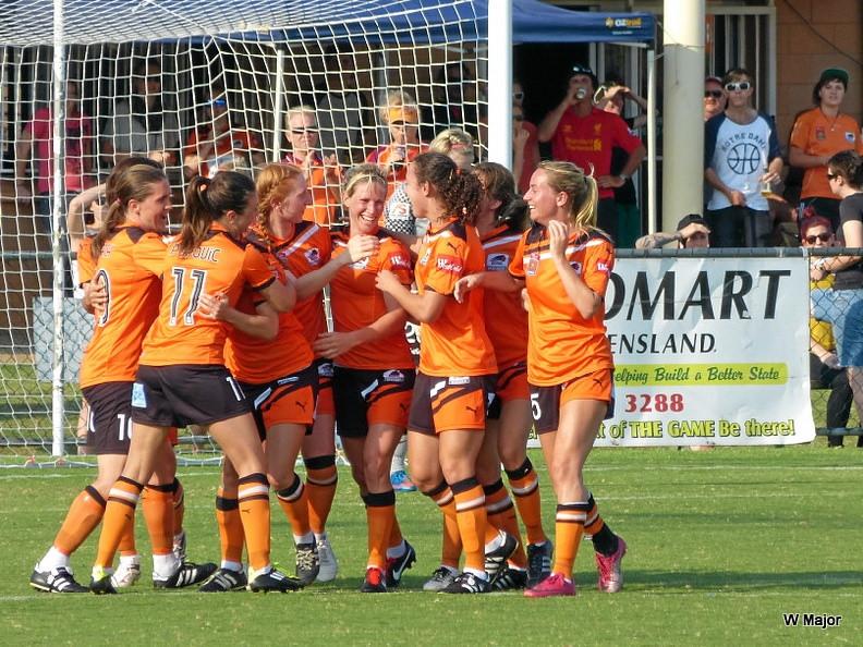 オーストラリア女子サッカー留学