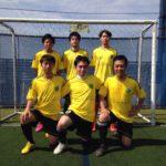 日豪フットボールアクションフットサル