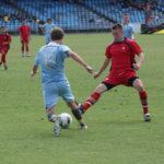 オーストラリア短期サッカー留学