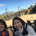 maikoのオーストラリア女子サッカーリポート