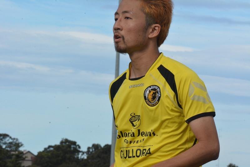 オーストラリアサッカー留学選手インタビュー