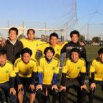 オーストラリアサッカー留学FCニッポンソサイチ