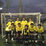 FCニッポンフットサル2017