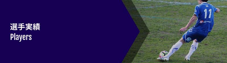 オーストラリアサッカーセミプロ選手実績