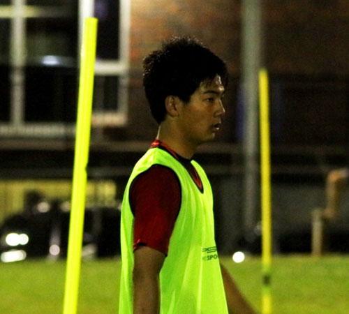 オーストラリア短期サッカー留学体験談佐藤壱茶