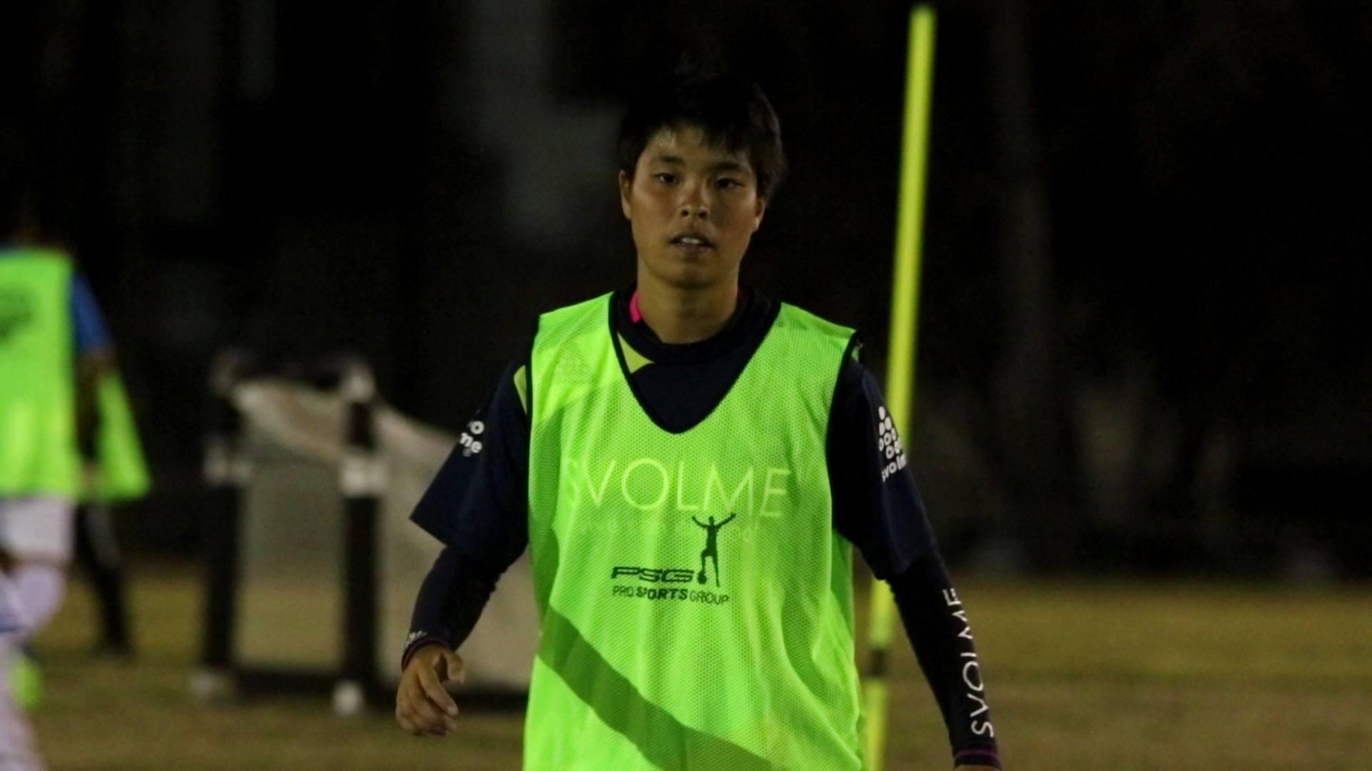 オーストラリア短期サッカー英語留学石本真里奈