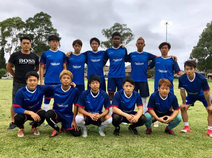 オーストラリアサッカー短期サッカー留学