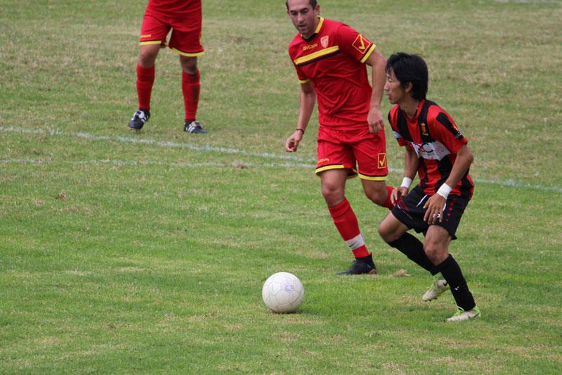 オーストラリアサッカーウロンゴン