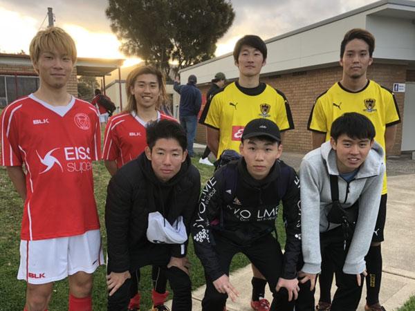 シドニーサッカー